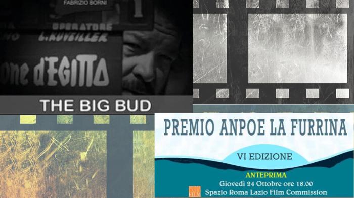 Passato e futuro alla Festa del Cinema da Bud Spencer al Premio ANPOE