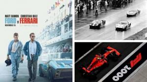 Gp cancellato? Guardiamo Le Mans '66!