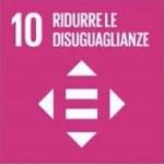 SDG 10: ridurre le disuguaglianze