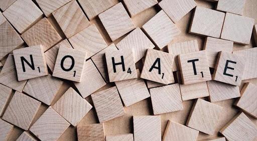 NO HATE - Stop Crimini d'Odio