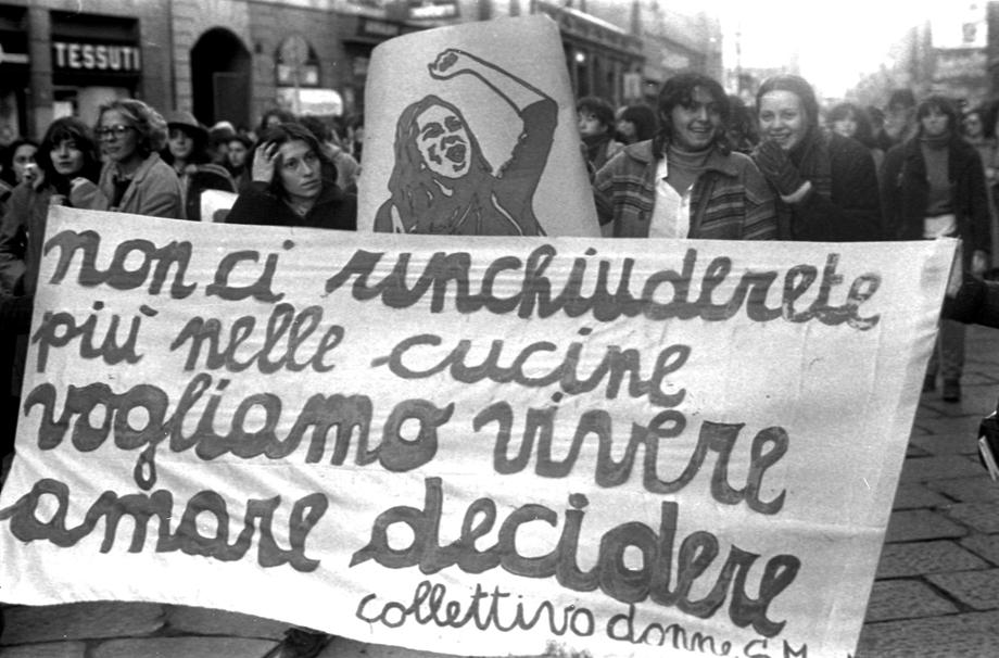 Come le donne italiane hanno conquistato il diritto di voto