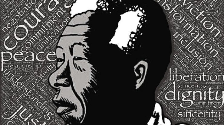 Nelson Mandela: un simbolo della lotta all'odio